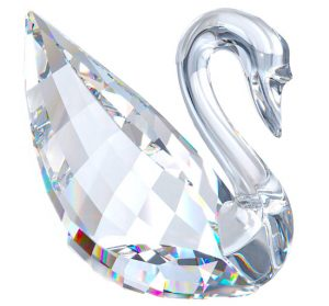 nj moving company transports crystal swans